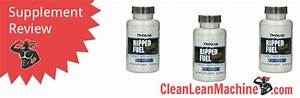 Twinlab Ripped Fuel Extreme Fat Burner Review  Is It Safe    U00b7 Clean Lean Machine