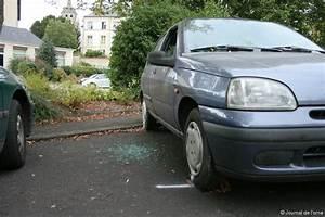 Stationnement Abusif Qui Appeler : les voitures ventouses la fourri re ~ Gottalentnigeria.com Avis de Voitures