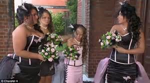big fat gypsy wedding  katie price  classy