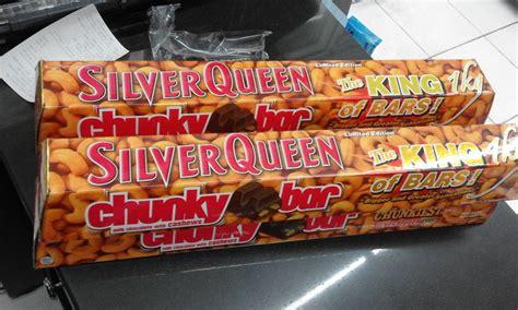 jual beli coklat silverqueen kg king gratis ongkir