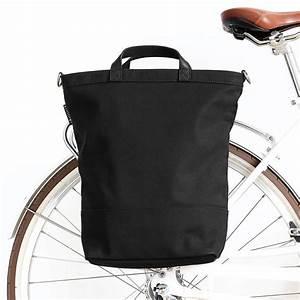 Sportkleidung Auf Rechnung : fahrradtasche shopper montreal von zimmer ~ Themetempest.com Abrechnung
