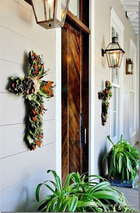 ways  decorate  magnolia leaves craftivity designs