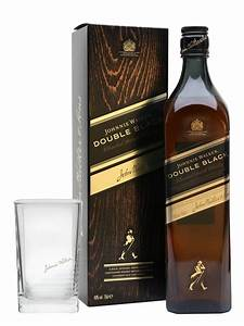 Johnnie Walker Double Black : The Whisky Exchange