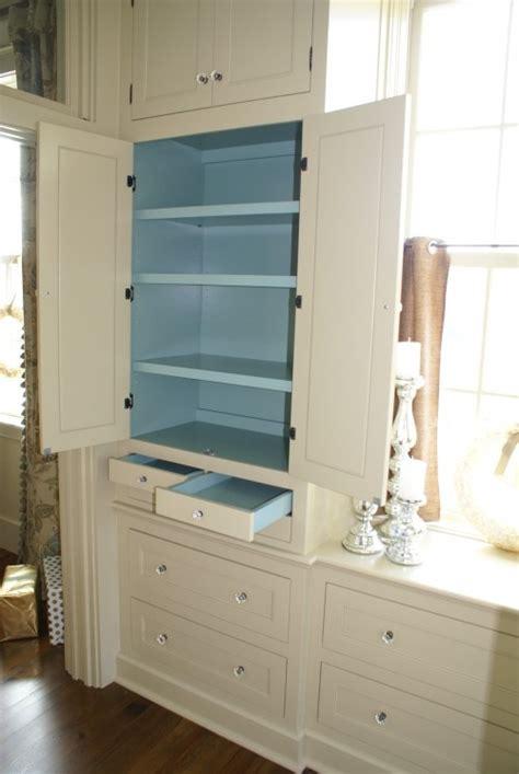 Paint Inside Cabinets - best 25 paint inside cabinets ideas on inside