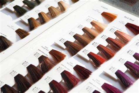 loreal hair color chart top  shades  indian skin tones