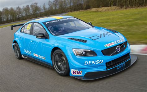 volvo  polestar tc wtcc wallpapers  hd