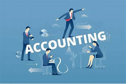 Accounting Financial Banner Bookkeeping Assignment Services Types