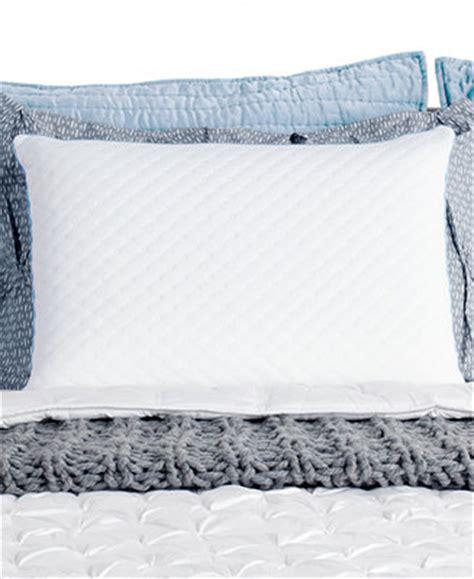 macys memory foam pillow closeout sealy memory foam bed pillow pillows bed