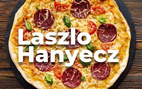 He, just like the early adopters. Laszlo Hanyecz | U.Today