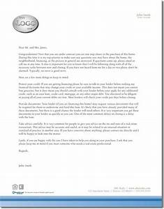 buyer under contract letter template examples flyers With farming letters for real estate agents
