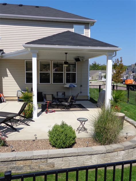 100 cost of patio cover patio cover canvas patio