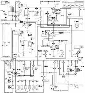 Ford F Wiring Harness Enthusiast Diagrams Tar 2000 Ranger