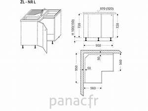 Meuble Evier D Angle : petit meuble evier cuisine cuisinez pour maigrir ~ Premium-room.com Idées de Décoration