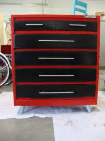 tool box dresser complete