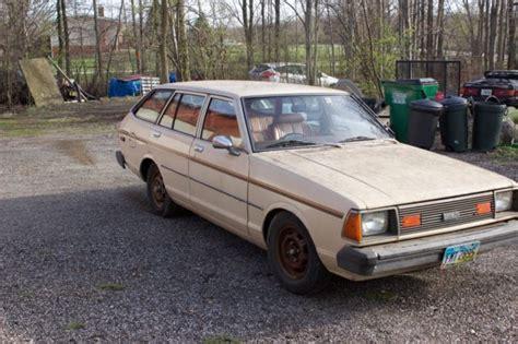 1981 Datsun B210 by 1981 Datsun B210 B310 210 Wagon Classic Datsun Other