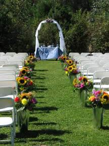 a country wedding file country wedding aisle jpg wikimedia commons
