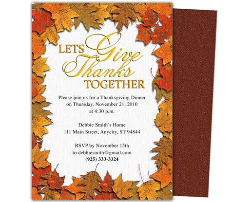 images  thanksgiving invitations  pinterest