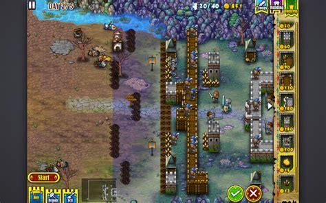 siege fortress fortress siege mac