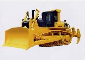 ブルドーザー:大型ブルドーザー「D155AX」を ...