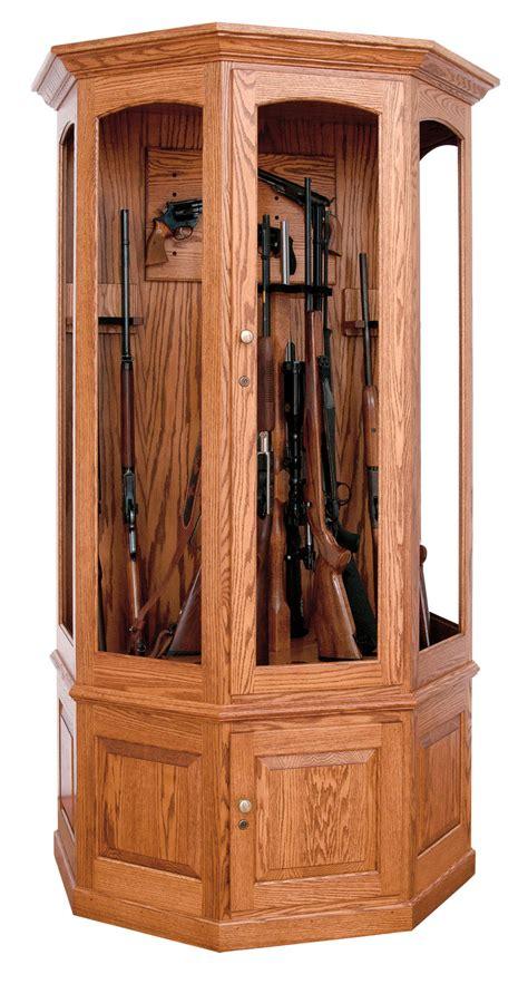 Gun Cabinet by Gun Cabinets