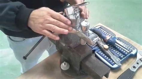 comment changer un robinet mitigeur de cuisine comment changer la cartouche d 39 un mitigeur