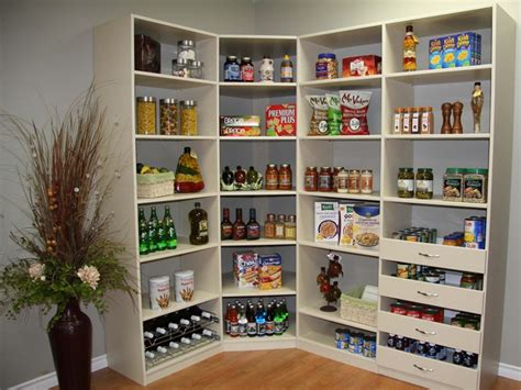 Pantry Storage Organizers by Kitchen Storage Solutions Project Gallery Excel Organizers