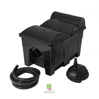 filtre complet avec uv et pompe pour bassins de 15000 litres achat vente bassin d ext 233 rieur