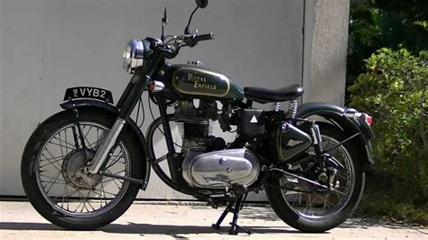 Enfield Image by Royal Enfield Bullet 500 Classic Motorcycle Review