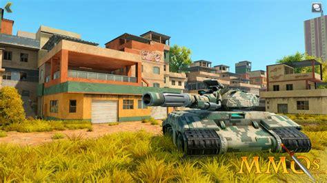 World Of Tanks Wallpaper Tanki X Game Review Mmos Com