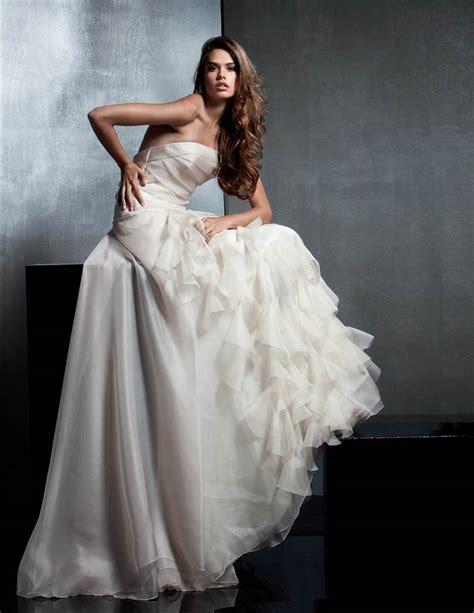unusual wedding dress judy lee bridal
