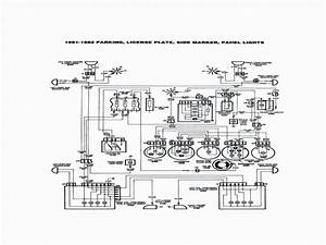 1979 Corvette Fuse Box Diagram