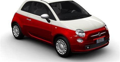 Fiat 500 Car Wallpapers Fiat 500 Car Desktop Wallpapers
