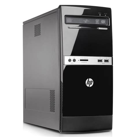 compaq ordinateur de bureau hp 500b desktop tower pc 2 93ghz win7 mxporter