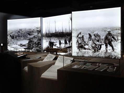 imperial war museum  world war galleries  foster