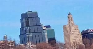 Tony's Kansas City: Skating The Kansas City Westside