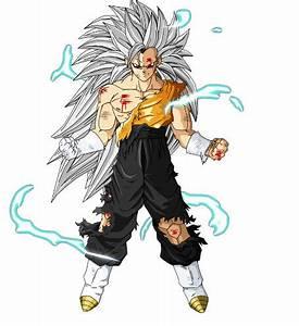 Foto De La Fusiones De Dragon Ball Af Descargar Imagenes De Goku