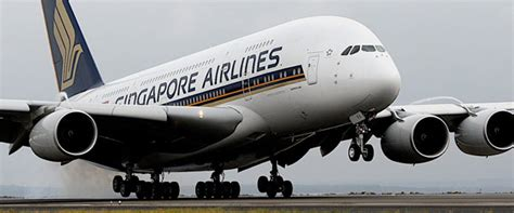 Top 5 Most Luxurious Airlines In The World