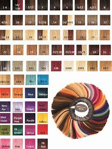 Shades Of Chart Brilliant Ombre Hair Color Ideas Looks Ombre Hair Guide