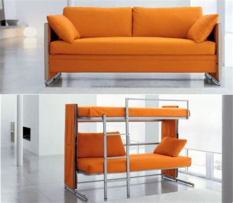 transformable and convertible furniture ideas small spaces