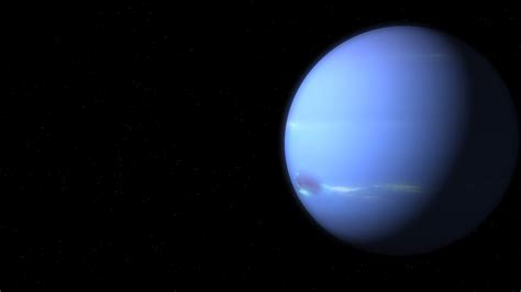 Neptune | The Solar System | Science | Eden Channel