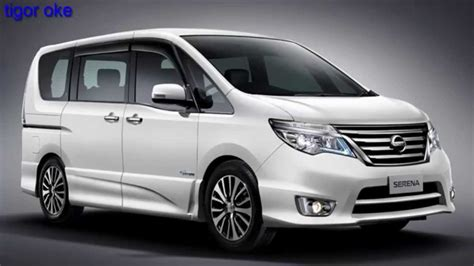 Nissan Serena Modification by Nissan Serena New Best Ultimate