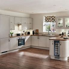 Ushaped Kitchens Ideas To Inspire You  Howdens