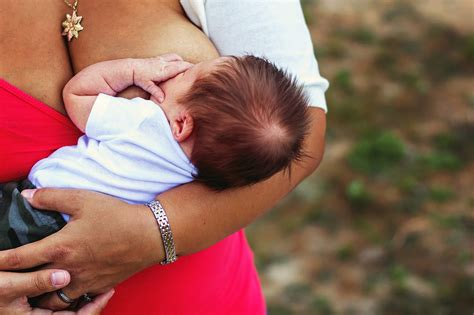 Poorly Breastfed Infants 7 Times Likely To Die Kbc