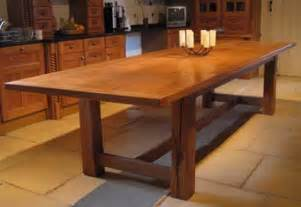 wooden furniture for kitchen wood kitchen table plans diywoodtableplans