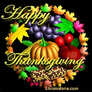 POLITICO MAFIOSO: HAPPY THANKSGIVING TO ALL OUR READERS!