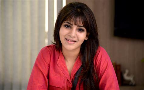 Manam Actress Samantha - Wallpaper, High Definition, High ...
