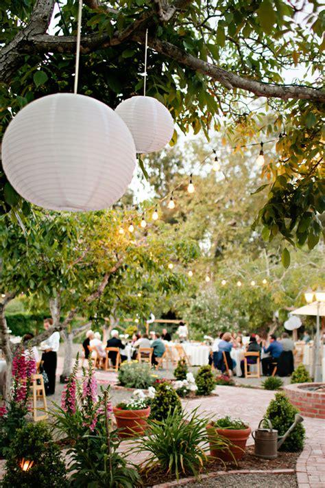 gardens at peacock farms wedding mirelle carmichael