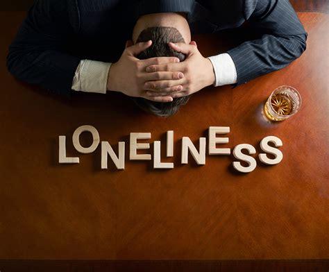 loneliness psychalive