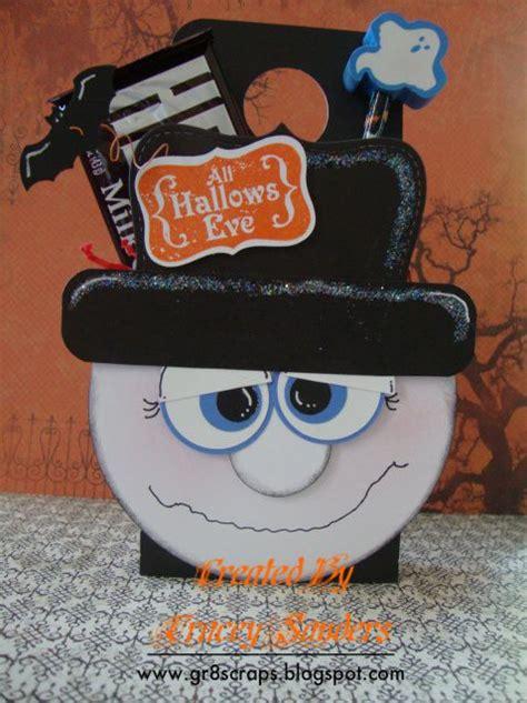 grscraps ghostly treat box candy slider treat