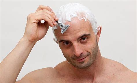 razors shaving head bald pro july